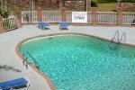 Mark III Gated Pool Area