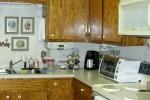 Mark III 2 Bedroom Unit Kitchen