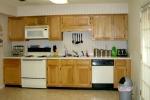 Mark IV 2 Bedroom Townhouse Kitchen
