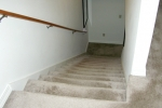 Mark IV 3 Bedroom Unit Stairs