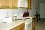 Mark IV 3 Bedroom Unit Kitchen