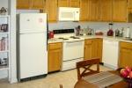 Mark V 2 Bedroom Unit Kitchen