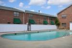 Mark V Gated Pool Area