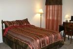 Mark V 1 Bedroom Unit