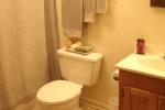 Mark V 1 Bedroom Unit Bathroom