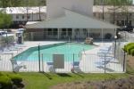 Mark II Pool Area